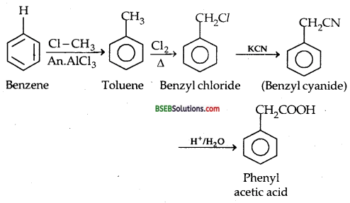 Bihar Board Class 12 Chemistry Solutions Chapter 12 Aldehydes, Ketones and Carboxylic Acids 72