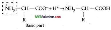 Bihar Board Class 12 Chemistry Solutions Chapter 14 Biomolecules 16