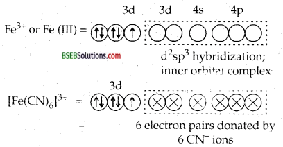 Bihar Board Class 12 Chemistry Solutions Chapter 9 Coordination Compounds 13