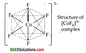 Bihar Board Class 12 Chemistry Solutions Chapter 9 Coordination Compounds 44