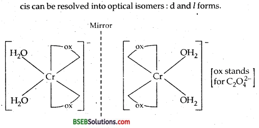 Bihar Board Class 12 Chemistry Solutions Chapter 9 Coordination Compounds 53