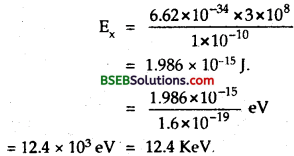 Bihar Board Class 12th Physics Solutions Chapter 11 Dual Nature of Radiation and Matter - 42