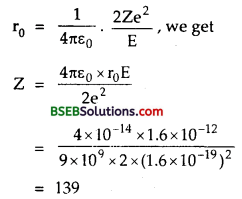 Bihar Board Class 12th Physics Solutions Chapter 12 Atoms - 60