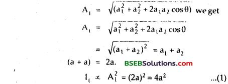 Bihar Board Class 12th Physics Solutions Chapter 10 Wave Optics 71