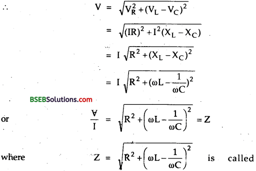 Bihar Board Class 12th Physics Solutions Chapter 7 Alternating Current 89