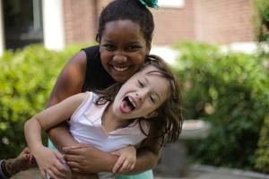 Ethics for Children Class @ Brooklyn Society for Ethical Culture | New York | United States