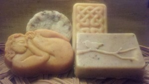 Cold Process Herbal Soapmaking Workshop @ Brooklyn Society for Ethical Culture