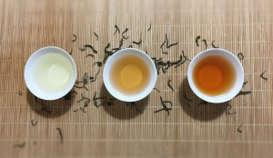 SOLD OUT  - TeaXchange - Life Reflection thru the Lens of Tea @ Brooklyn Society for Ethical Culture - Library