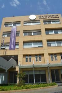 AZM University