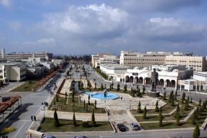 Al-Baath University