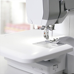 Grand Sewing Space
