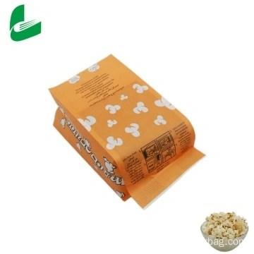 microwave popcorn bags leading china
