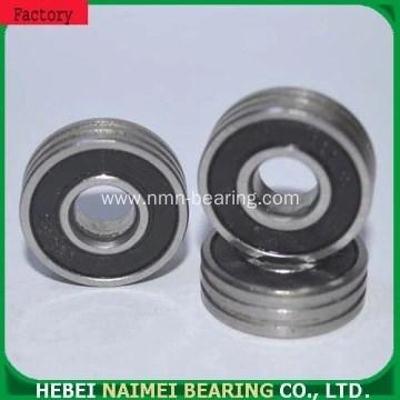 china miniature bearing ball bearing deep groove ball bearing manufacturer and supplier
