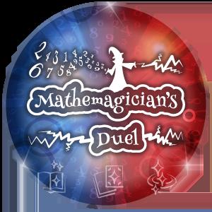 Mathemagician's Duel logo