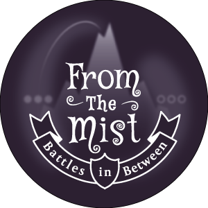 From The Mist logo