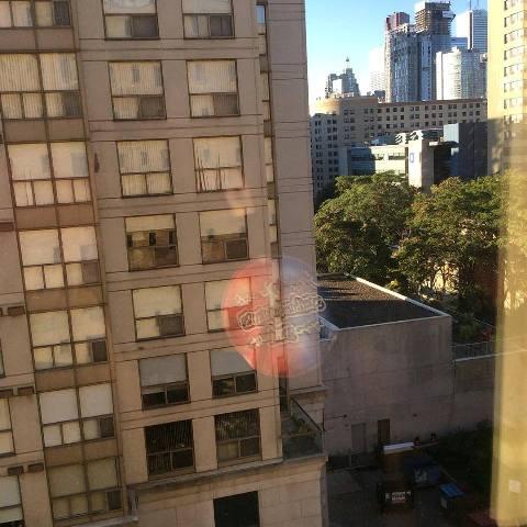Morning window - MD smaller