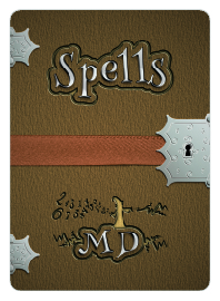 Spells Cover-100