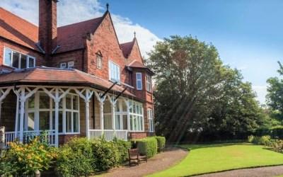 Residential Skills School @ Cober Hill (October 2018)