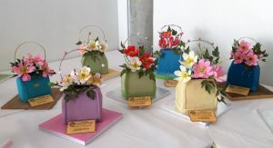FLOWER HANDBAGS 3