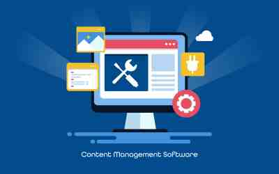6 Reasons to use a Content Management System (CMS) for your Website