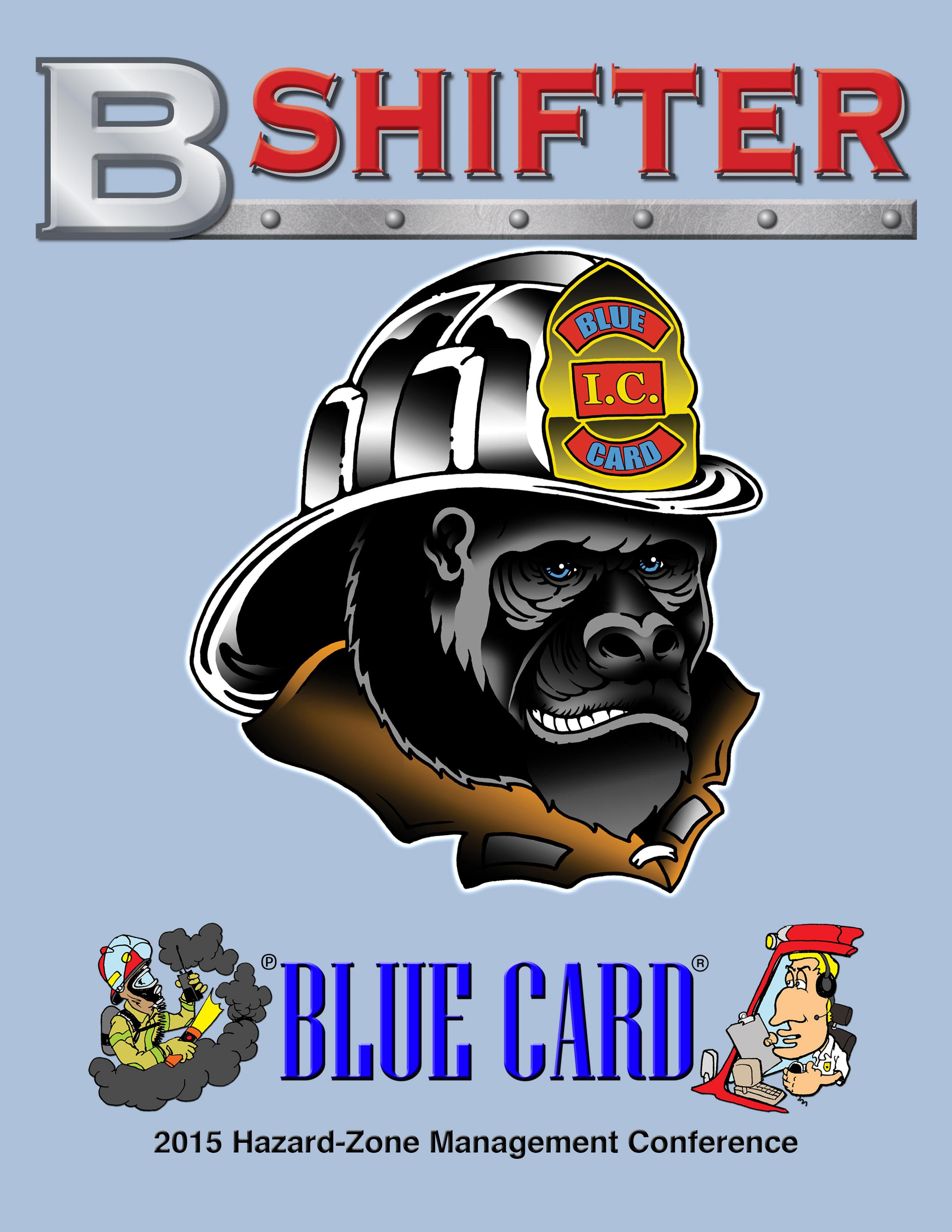 B Shifter