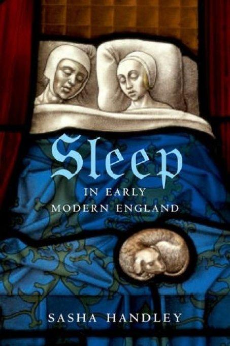 sleep-in-early-modern-england