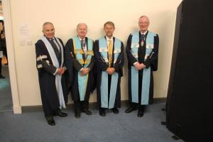 The Guthrie Lecture