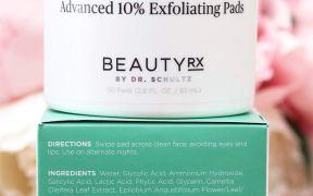 beauty rx dr schultz 1