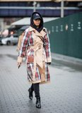 the burberry trench coat just made a comeback and its looking better than ever 1