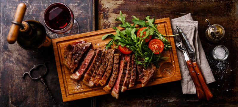 the meat eating connoisseurs guide to steak 1