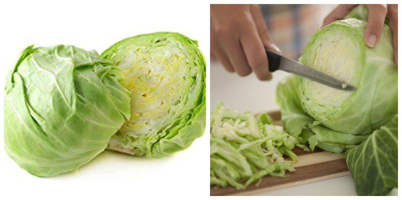 Cabbage Soup Diet Plan For Weight Loss Cabbage