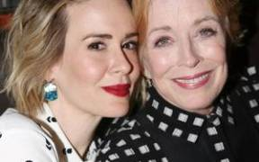 rs 300x300 160302114028 600.Sarah Paulson Holland Taylor JR 030216