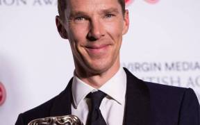 rs x Benedict Cumberbatch BAFTA TV Awards LT GettyImages