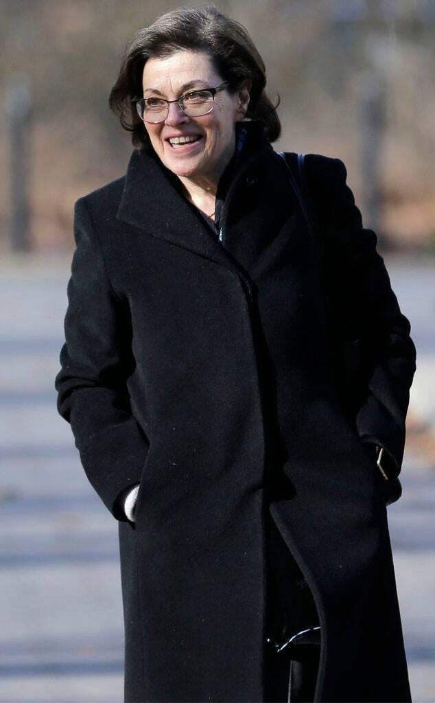 Nancy Salzman, NXIVM