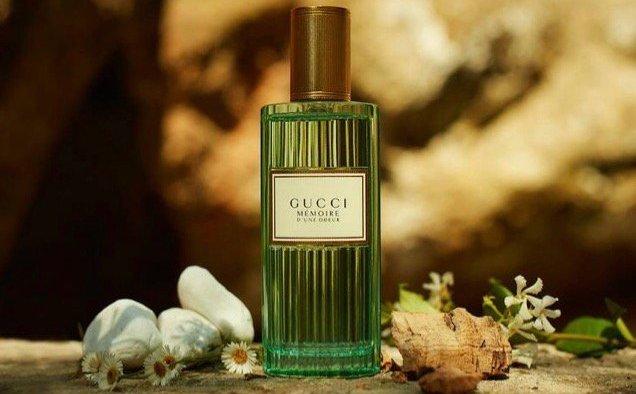 Gucci Memoire dune Odeur landscape cropped