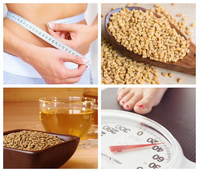 How to Consume Fenugreek Seeds For Weight Loss