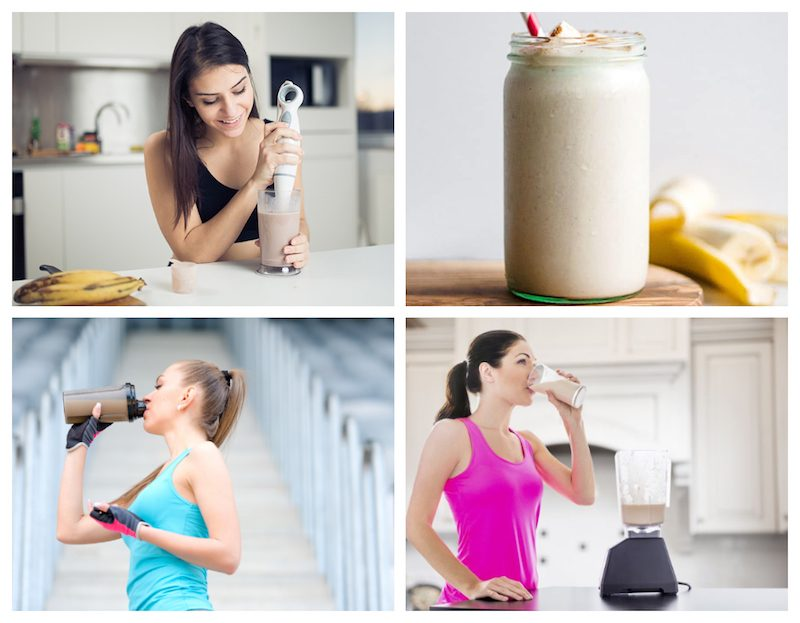 Can you Drink Protein Powder Even if you Dont want to Lose Weight