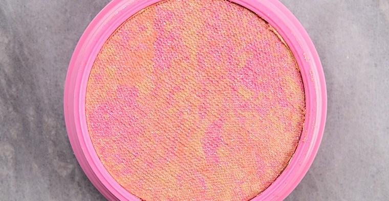 colour pop glow burst product