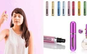 perfume slider