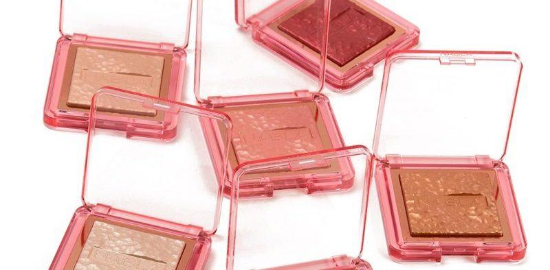 Best of NABLA Cosmetics Skin Glazing Highlighters