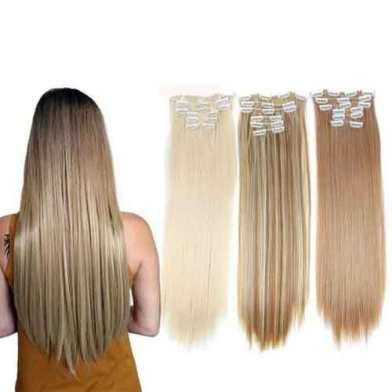 Ensta hair