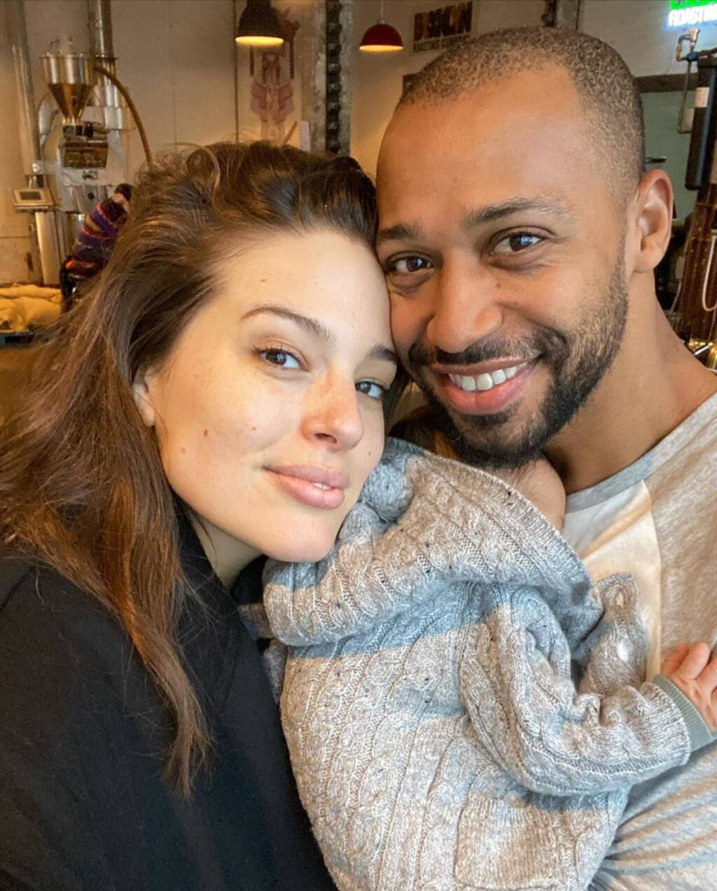2020 Celebrity Babies, Ashley Graham