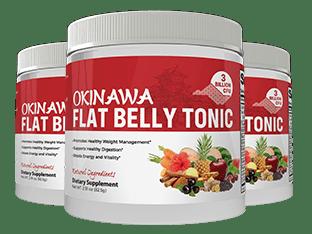 Okinawa Weight Loss
