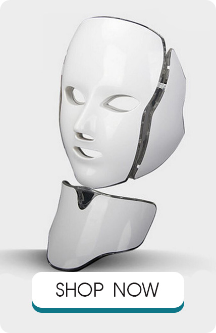 Face Therapy Led face mask