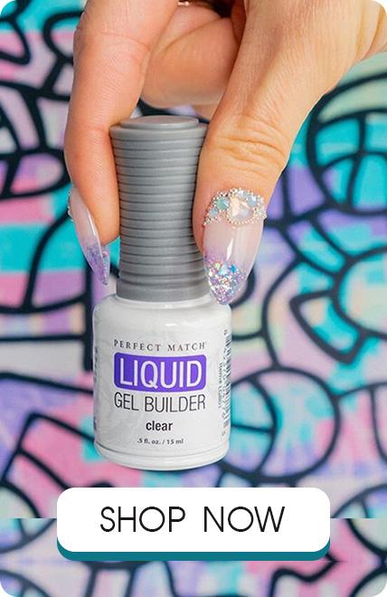 Liquid Gel builder Collection