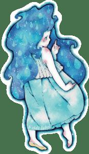 4628-ササ青い少女-2