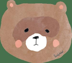 4651-タケイたぬき顔