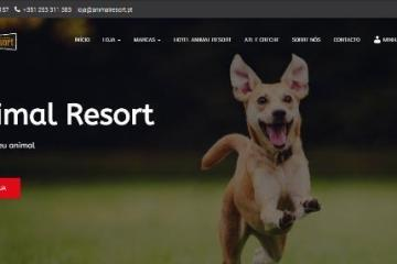 Animal Resort
