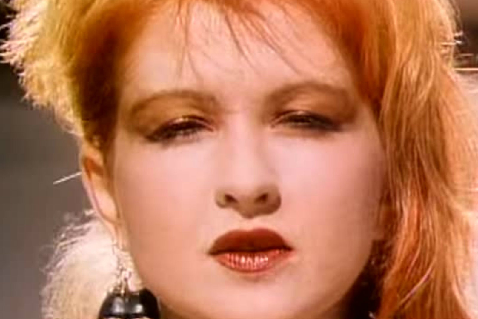 Girls Just Want To throwback thursday: cyndi lauper, 'girls just want to have fun'