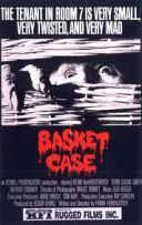 Frank Henenlotter - Basket Case